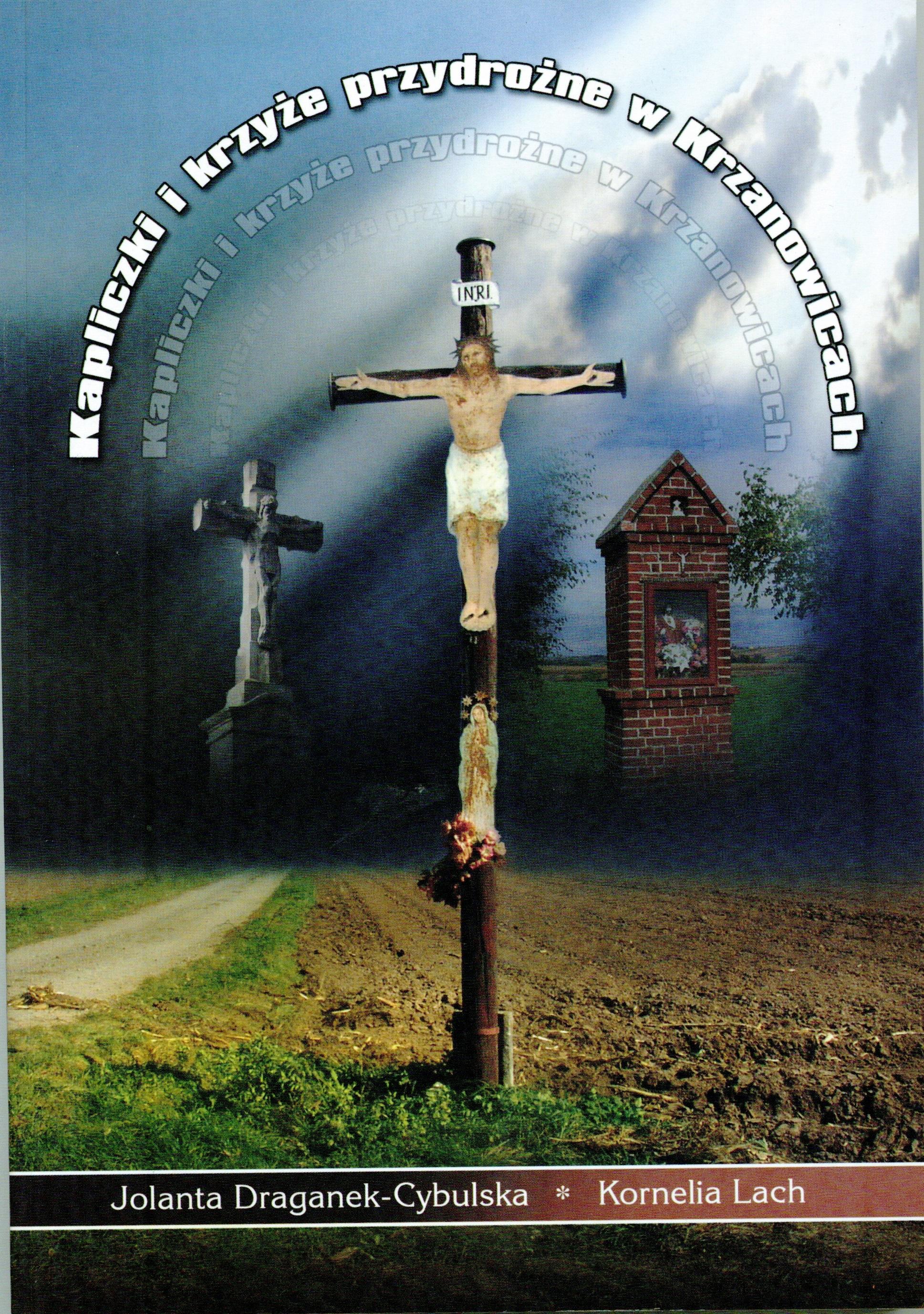 Kapliczki i krzyże